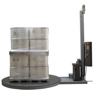 Owijarka do dużych ładunków GP200_2600