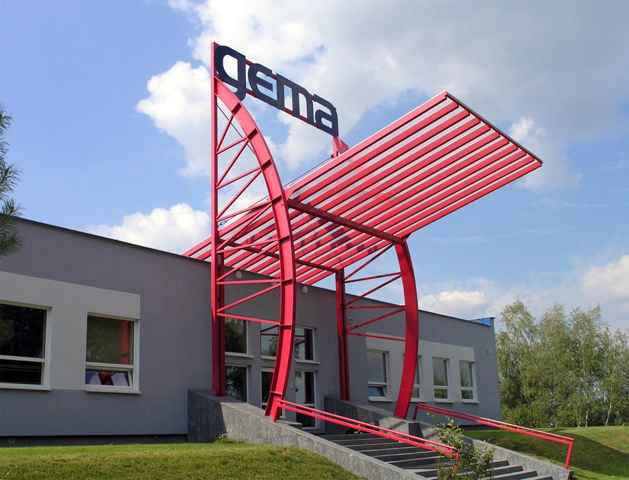 Firma GEMA Kielce